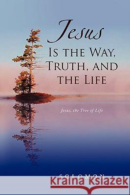 Jesus Is the Way, Truth, and the Life Solomon 9781436384308 Xlibris Corporation