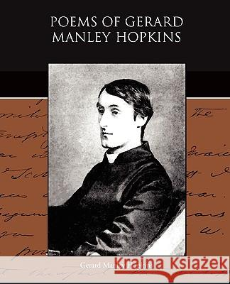 Poems of Gerard Manley Hopkins Gerard Manley Hopkins 9781438527925 Book Jungle