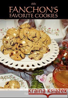 Fanchon's Favorite Cookies Fanchon Giordano Fanchon J. Blackman Sean Hartigan 9781439244937