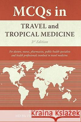 McQs in Travel and Tropical Medicine Dom Colbert 9781440129384
