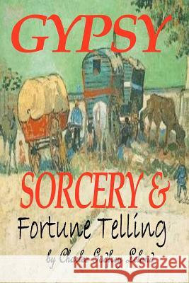 Gypsy Sorcery and Fortune Telling Charles Godfrey Leland 9781440485282
