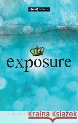 Exposure Kim Askew 9781440552618