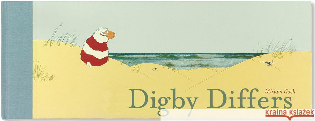 Digby Differs Peter Pauper Press 9781441313065