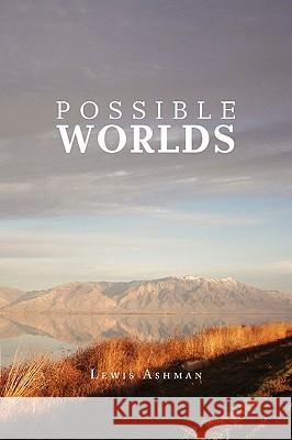 Possible Worlds Lewis Ashman 9781441543318