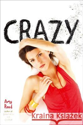 Crazy Amy Reed 9781442413474