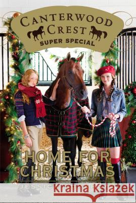 Home for Christmas Jessica Burkhart 9781442436619