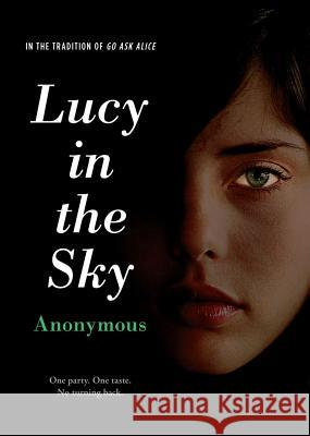 Lucy in the Sky Anonymous 9781442451858