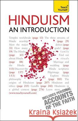 Hinduism - An Introduction Owen Cole 9781444105094