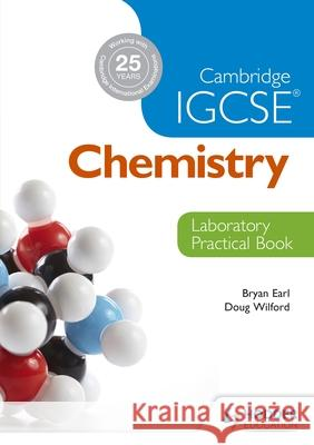 Cambridge Igcse Chemistry Laboratory Practical Book Tim Greenway 9781444192209