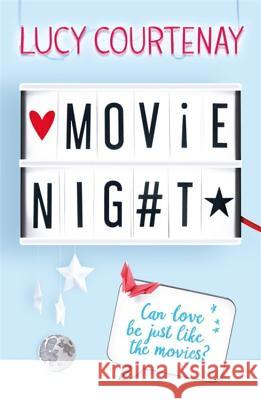 Movie Night Courtenay, Lucy 9781444930733