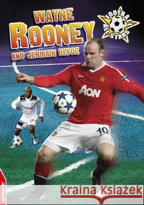 Striker: Rooney and Defoe Rory Callan 9781445102139