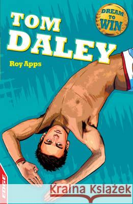 Tom Daley Roy Apps 9781445118345