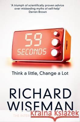 Richard Wiseman Speed Dating