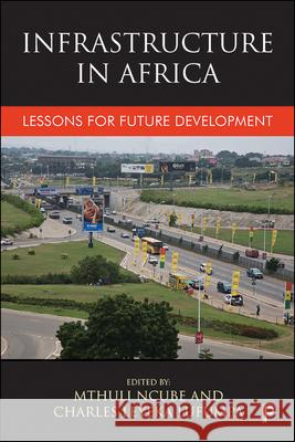 Infrastructure in Africa: Lessons for Future Development Mthuli Ncube Charles Leyeka Lufumpa 9781447326649