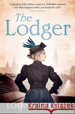 The Lodger Louisa Treger 9781448217717