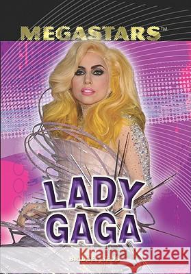Lady Gaga Bridget Heos 9781448822607 Rosen Central