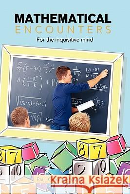 Mathematical Encounters Paul Chika Emekwulu 9781453551028