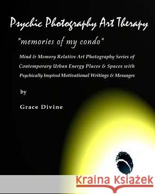 Psychic Photography Art Therapy