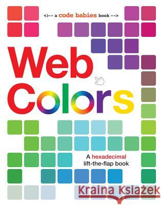 Web Colors Sterling Children's 9781454921585