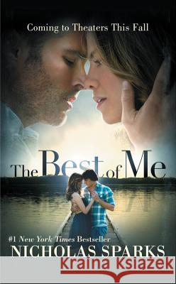 The Best of Me Nicholas Sparks 9781455504107