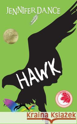 Hawk Jennifer Dance 9781459731844