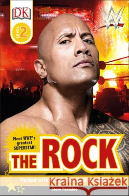 The Rock  9781465422958