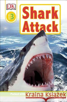 Shark Attack! Cathy Eas 9781465435064