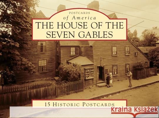 The House of the Seven Gables Ryan Conary David Moffat Everett Philbrook 9781467127370