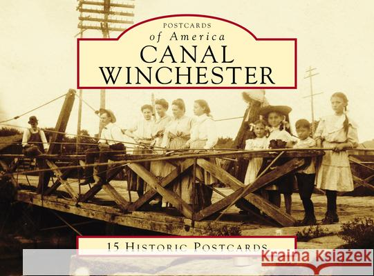 Canal Winchester Ronald Weaver 9781467129336