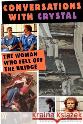 Conversations with Crystal the Woman Who Fell Off the Bridge MS Crystal Manning MR B. P. Storm 9781469986357