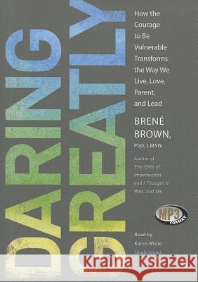 Greatly brene brown daring pdf