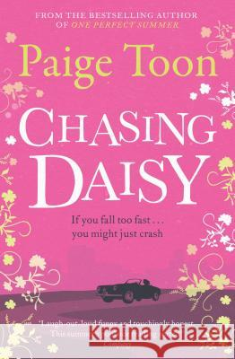 Chasing Daisy Paige Toon 9781471129605