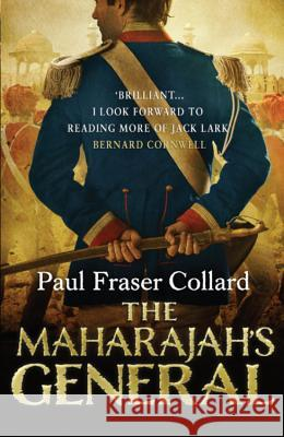 The Maharajah's General Paul Fraser Collard 9781472200303