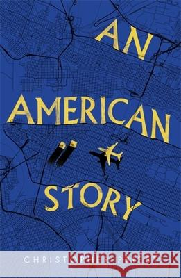 An American Story Christopher Priest 9781473200579