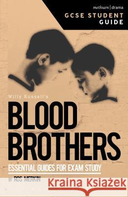 Blood Brothers GCSE Student Guide Ros Merkin 9781474229982