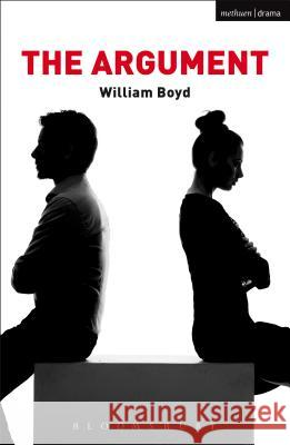 The Argument William Boyd 9781474236508