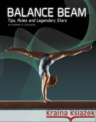 Balance Beam Heather Schwartz 9781474726351