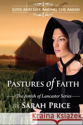 Pastures of Faith: The Amish of Lancaster Sarah Price 9781475038392