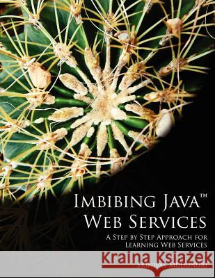 Imbibing Java Web Services: A Step by Step Approach for Learning Web Services Srinivas Mudunuri 9781475237702