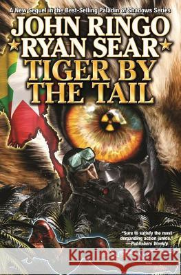 Tiger By The Tail Ryan Sears 9781476736150