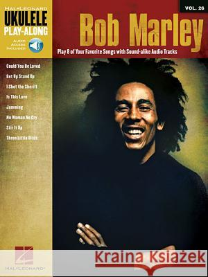 Bob Marley [With CD (Audio)] Bob Marley 9781476875583