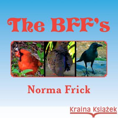 The Bff's: Imagine That Books Mrs Norma Frick Mrs Norma Frick 9781477452646