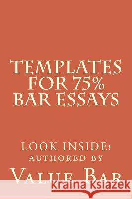 Florida bar essays