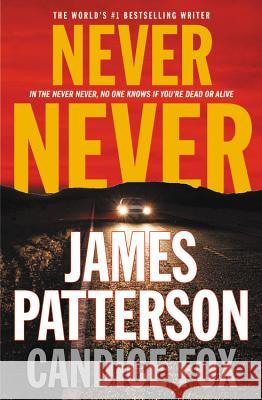 Never Never James Patterson Candice Fox 9781478944775