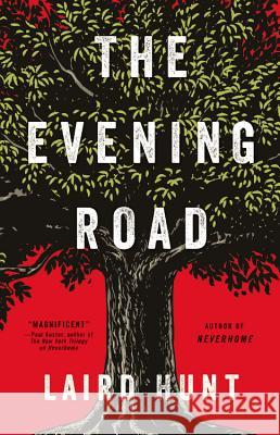 The Evening Road - audiobook Laird Hunt 9781478945765