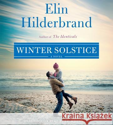 Winter Solstice - audiobook Elin Hilderbrand 9781478947646