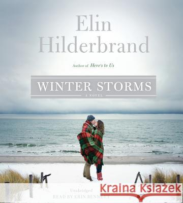 Winter Storms - audiobook Elin Hilderbrand 9781478987536