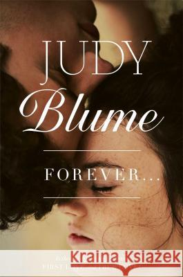 Forever... Judy Blume 9781481414432