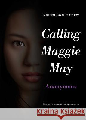 Calling Maggie May Anonymous 9781481439015