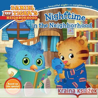 Nighttime in the Neighborhood To Be Announced                          Jason Fruchter 9781481457637